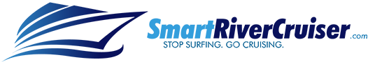 smartrivercruiser.com Logo